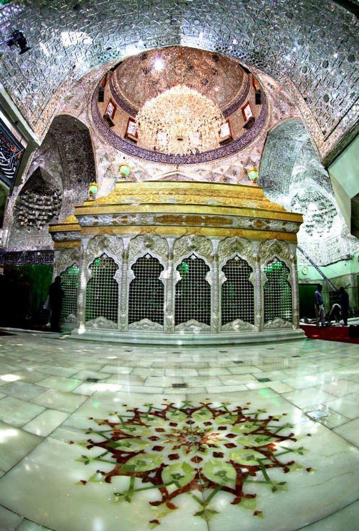 صور عن ضريح الامام الحسين عليه السلام ج5 Imam Hussain Wallpapers Karbala Photography Islamic Paintings
