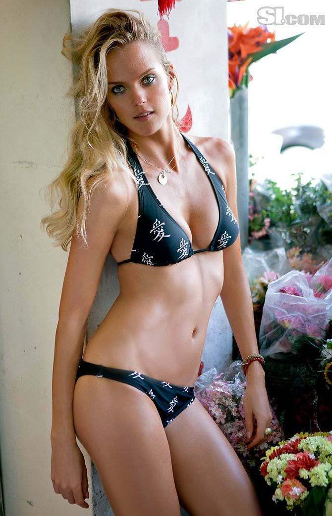 Shannan Click The S List Swimsuits Si Swimsuit Most