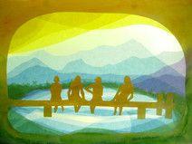 Summer Lake girls