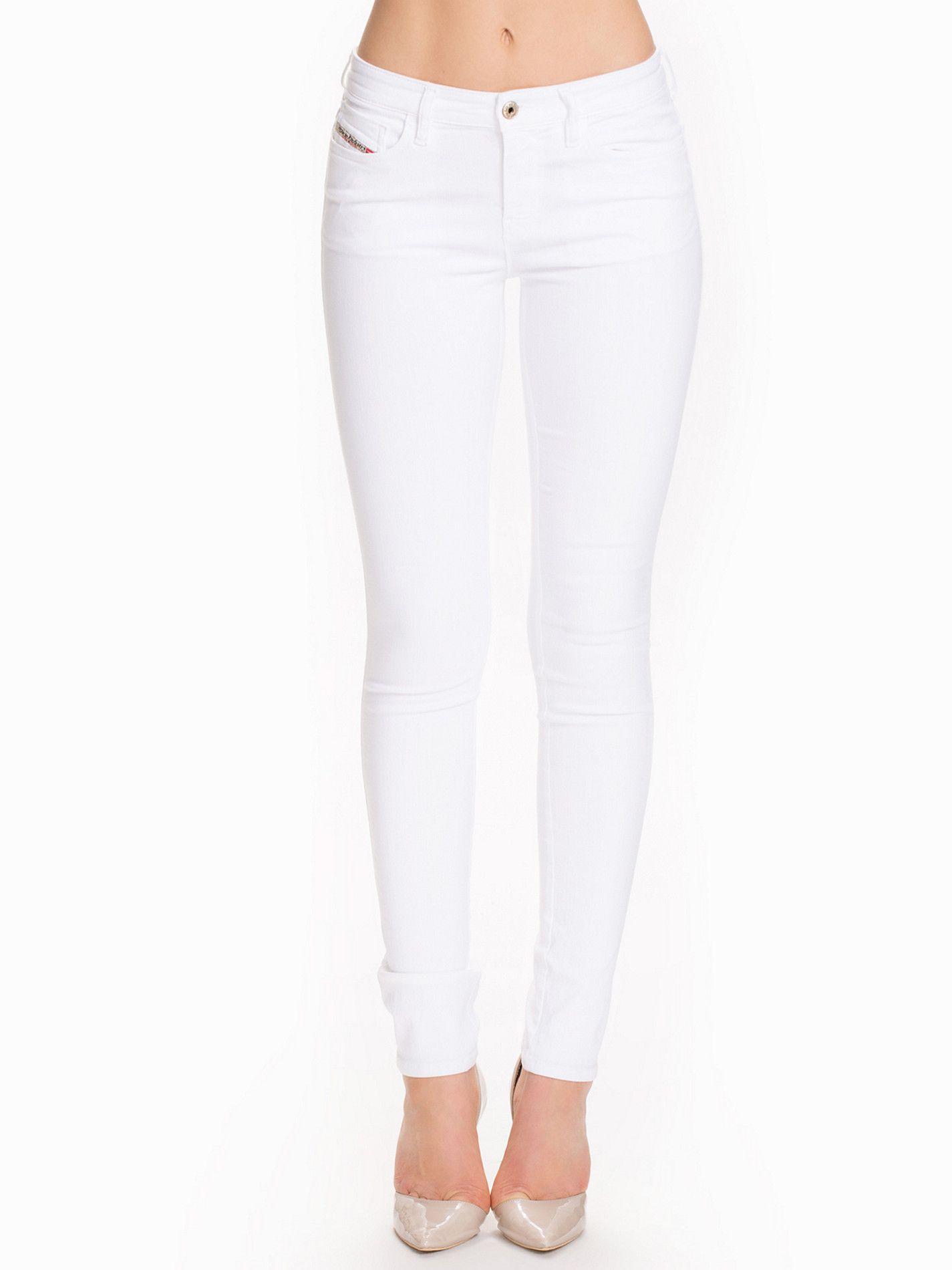 Skinzee 0851W Jeans