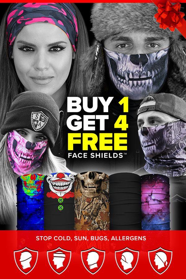 Buy 1, Get 4 Free Pick Any 5 Stuff to buy, Buy 1