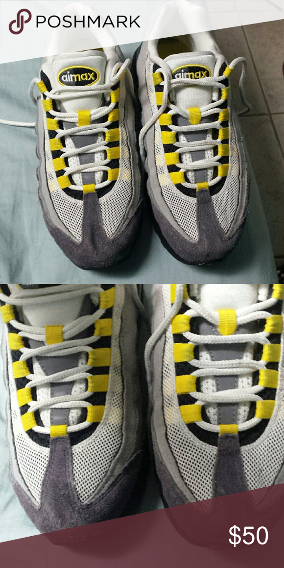 Airmax, Kids sneakers. I'm great condition, hardly wore. Nike Shoes Sneakers