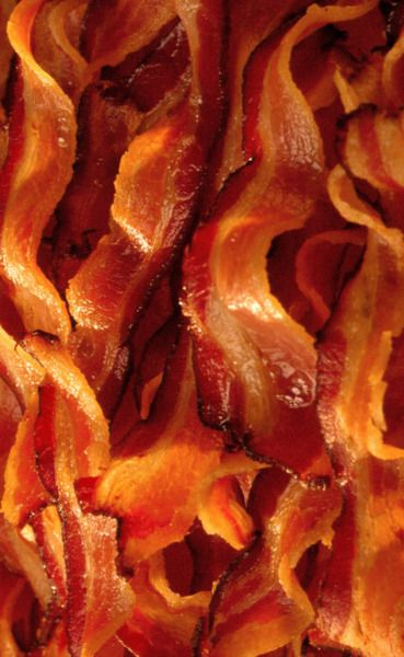 Delicious Bacon This One Would Be Good For My Phone Wallpaper