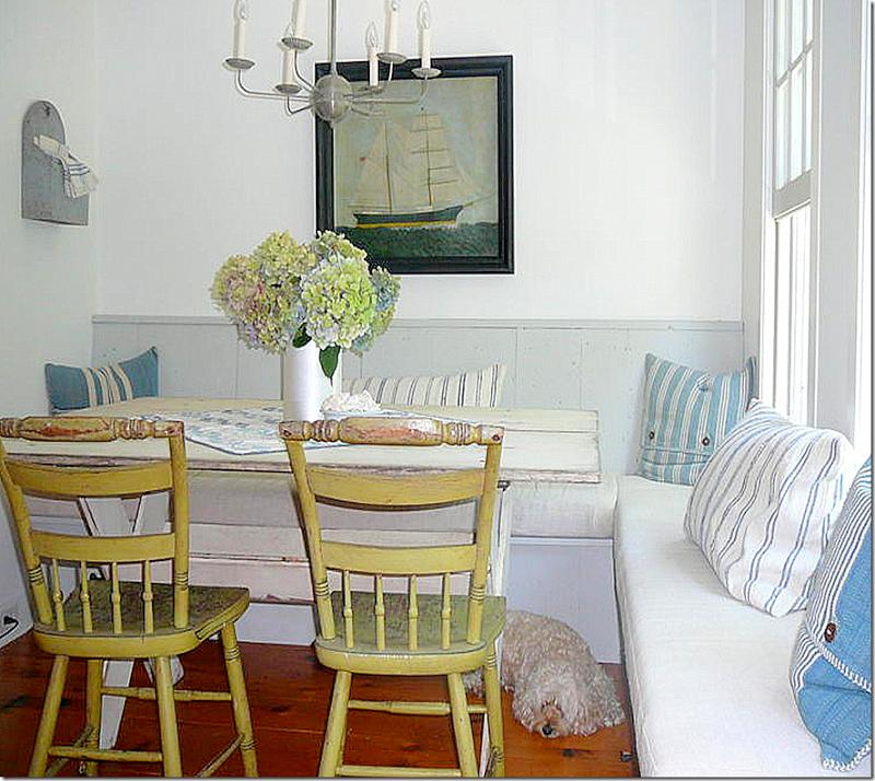 {Summer House In Nantucket Restored By Nancy Fishelson
