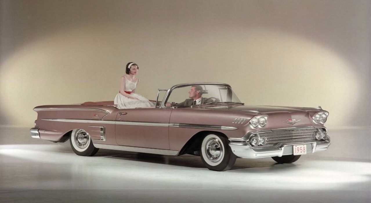1959 lincoln continental convertible submited images pic2fly - 1958 Chevrolet Impala Convertible Aqua Po Arabalar Pinterest Chevrolet And Convertible
