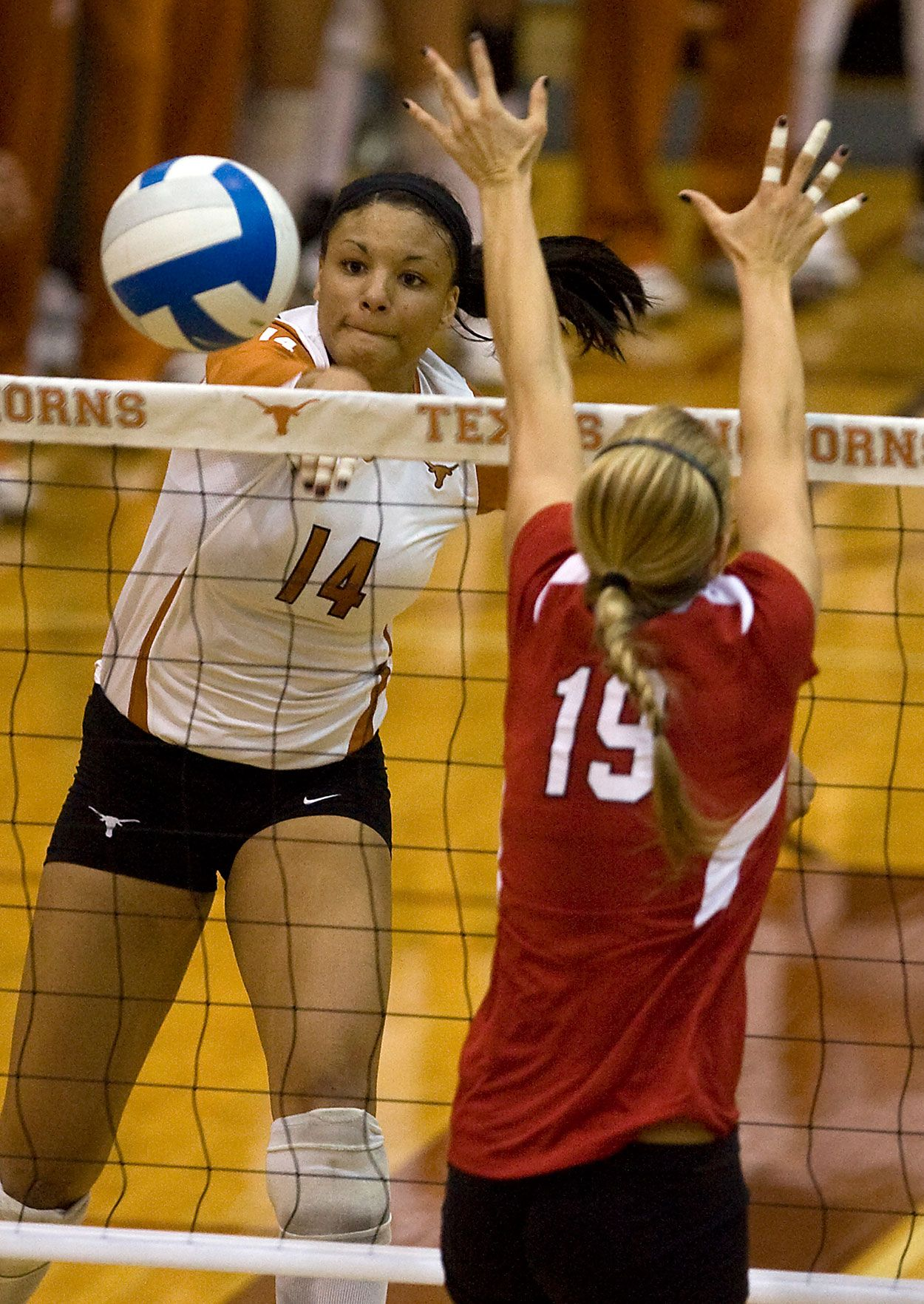 Pin On The Game Volleyball