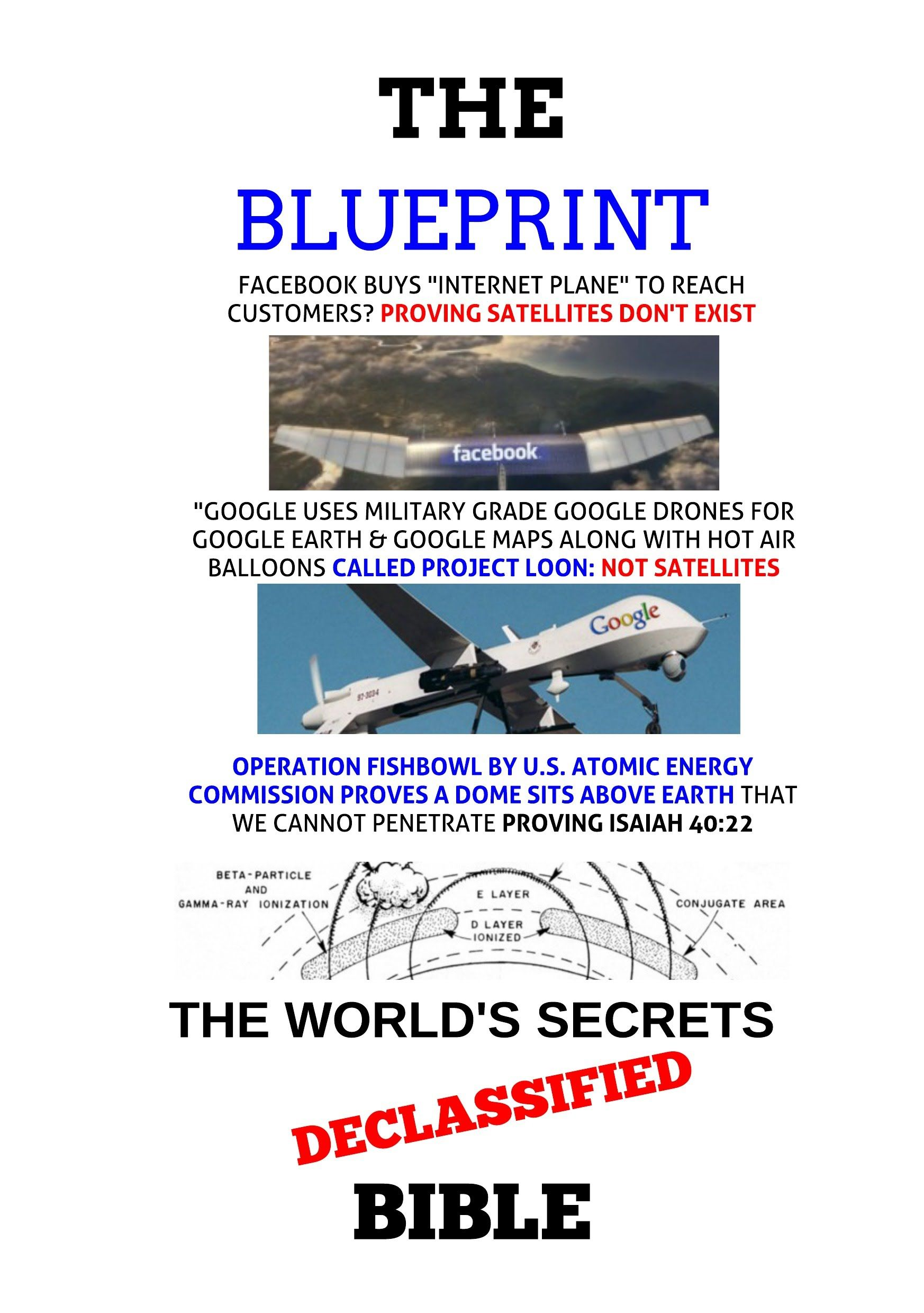 Level 6 think tanks destroy space travel in the blueprint flat level 6 think tanks destroy space travel in the blueprint the blueprintflat earthspace malvernweather Choice Image