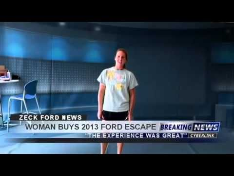 Kansascity Ks Lease Or Purchase New 2013 2015 Fordescape