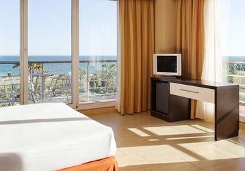 Rooms in Islantilla
