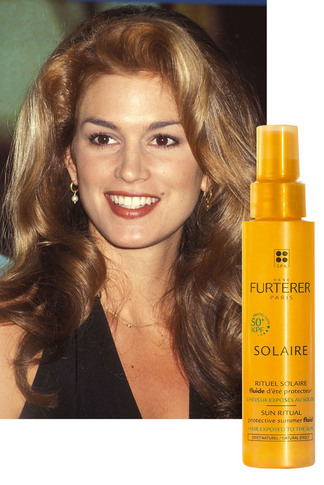 The 15 Beauty Products to Steal From Cindy Crawford's Glam
