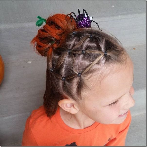 50 Incredible Halloween Hairstyles Halloween Hairstyles