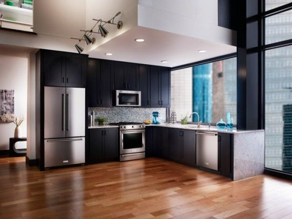 Kitchen Transformation with the KitchenAid Collection at Best Buy