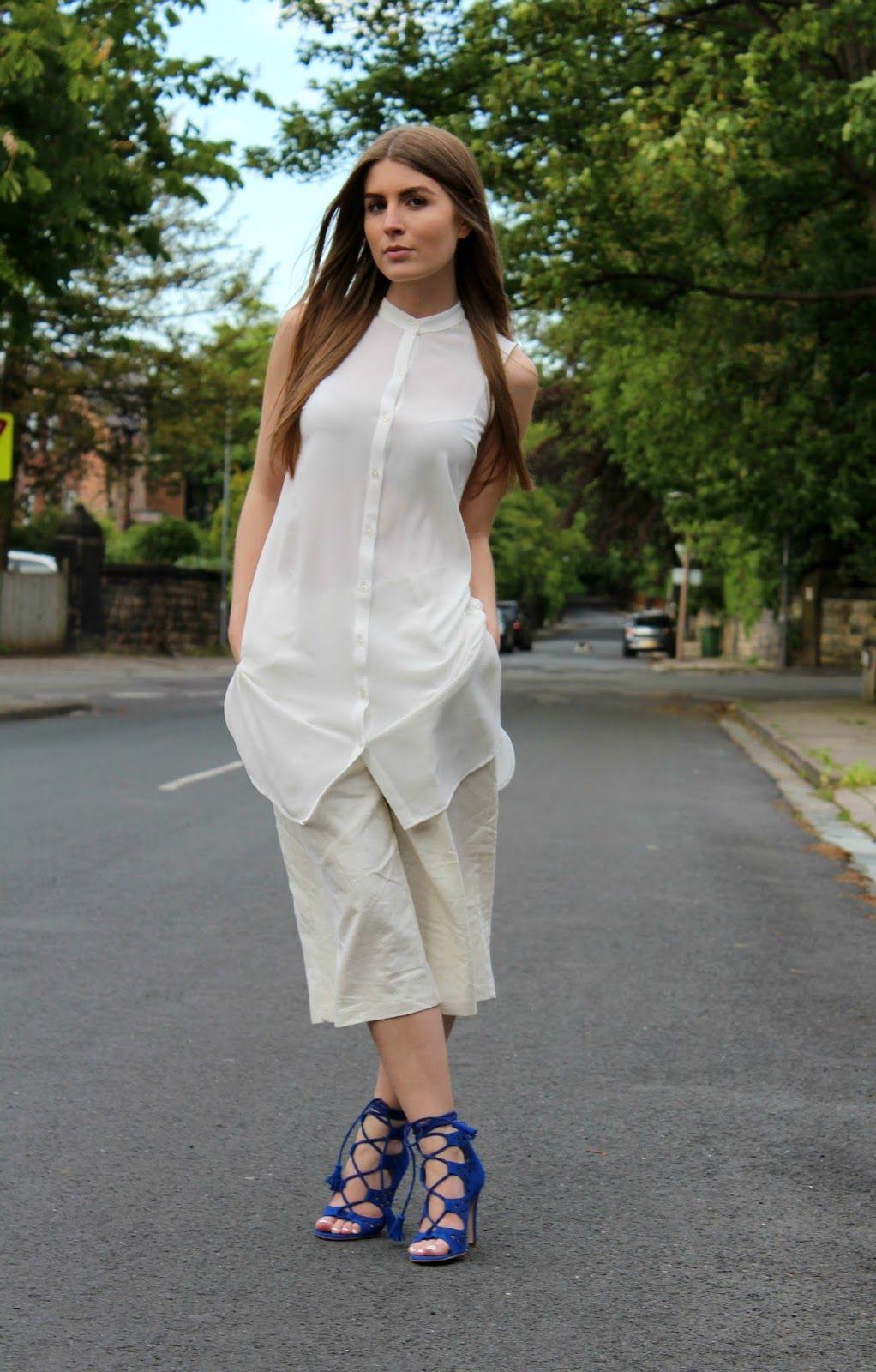 e2135b73589 Outfit  Sleeveless Shirt