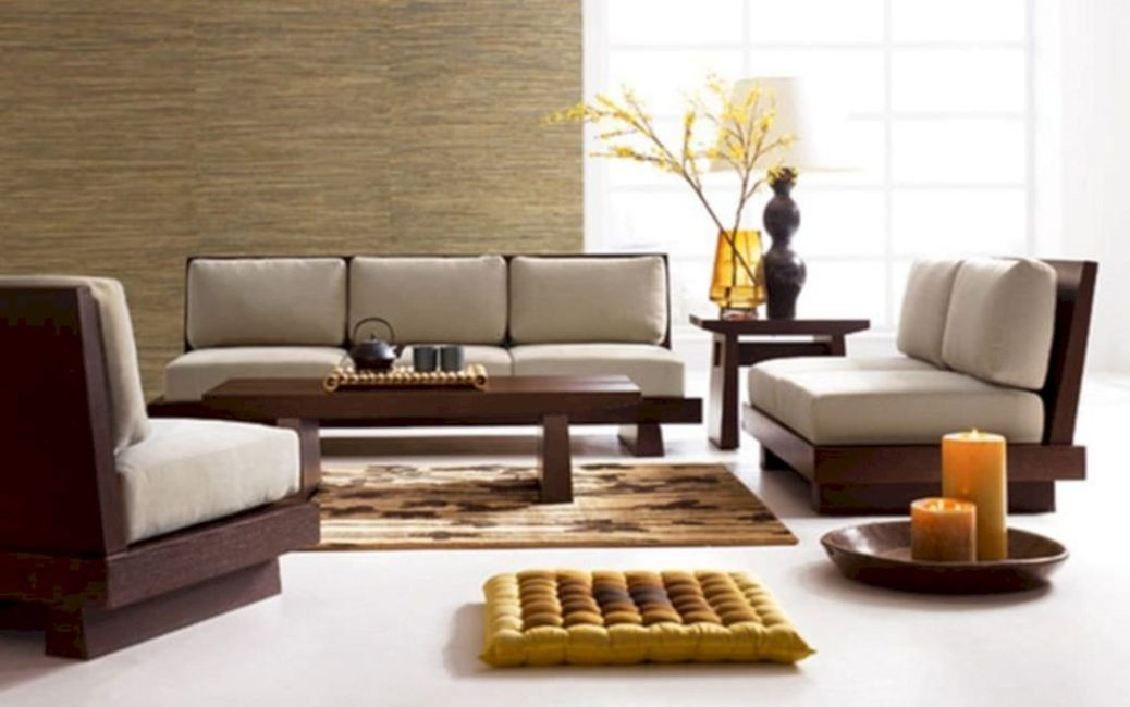 Wooden Sofa Set Designs For Your Living Room Wooden Sofa Set