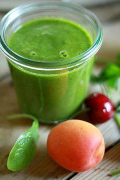 les cuisines de garance: les jus plein d'énergie { ou les smoothie