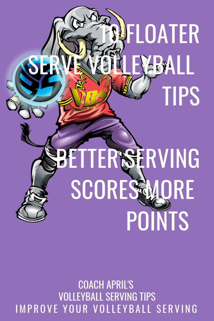 Overhand Serve Volleyball Tips To Score Points And Aces In Volleyball Volleyball Tips Volleyball Serve Volleyball