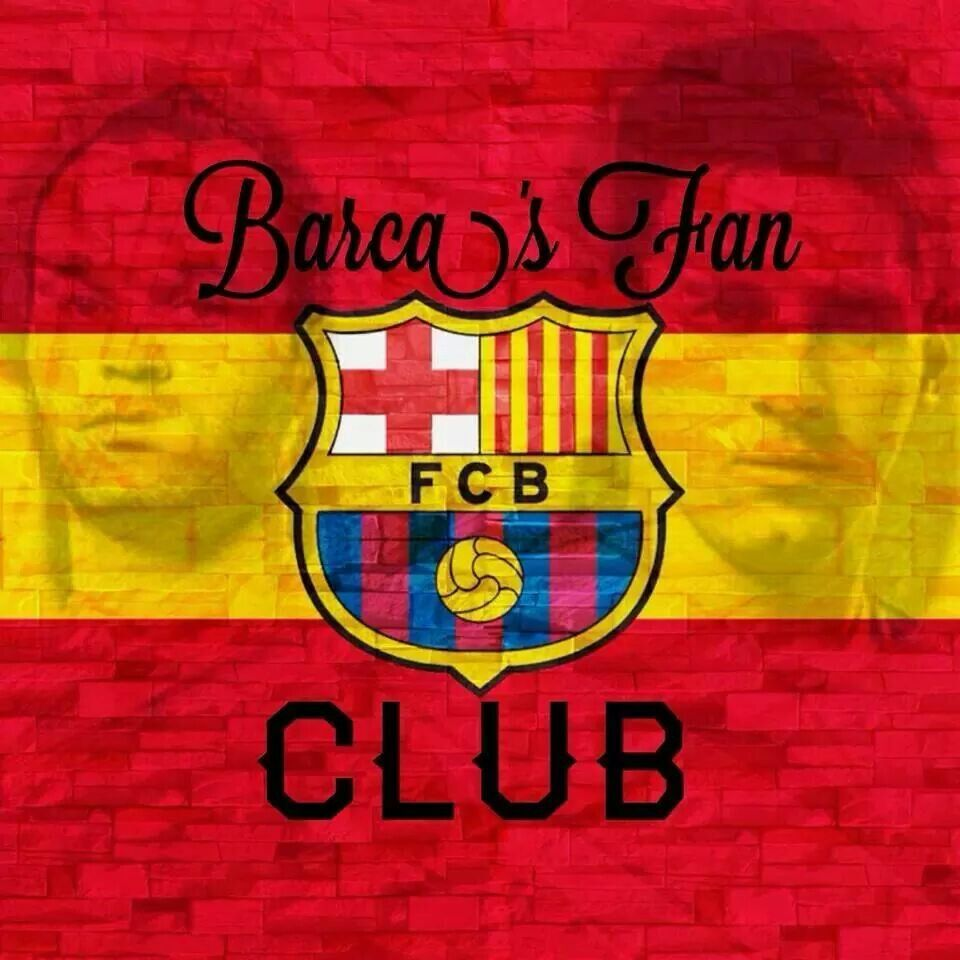Barça Fan Club