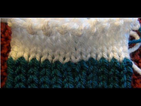 #6 Suzys Jogless Stitch for Addi/Innovations Machines ...