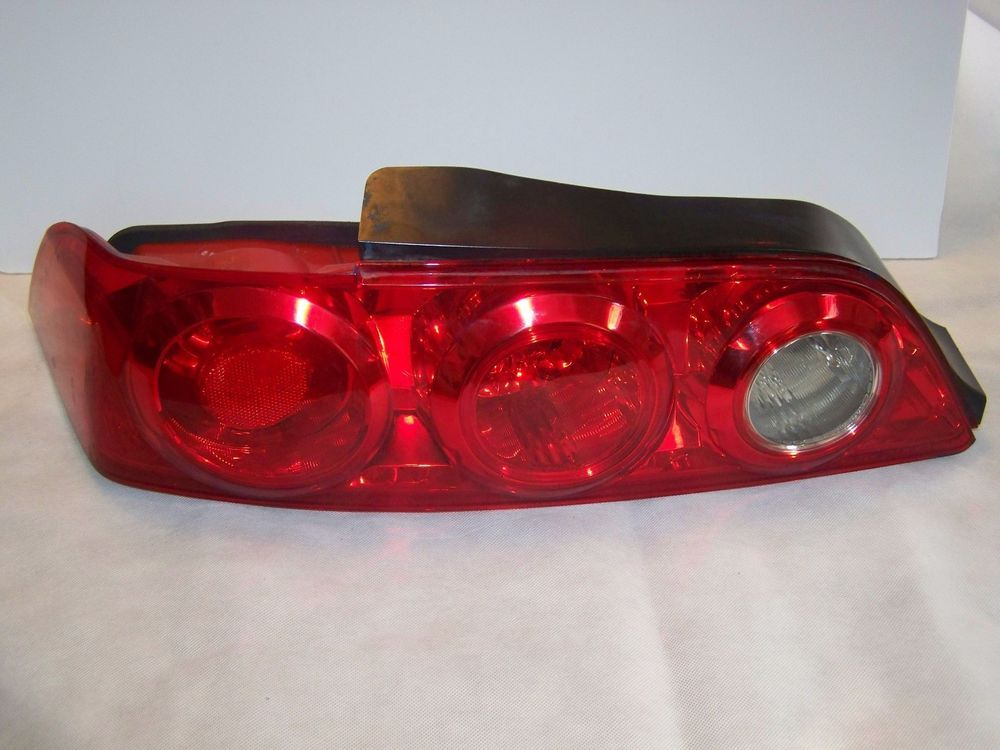 05-06 Acura RSX Coupe Type S Taillight Tail Light Left LH OEM | eBay ...
