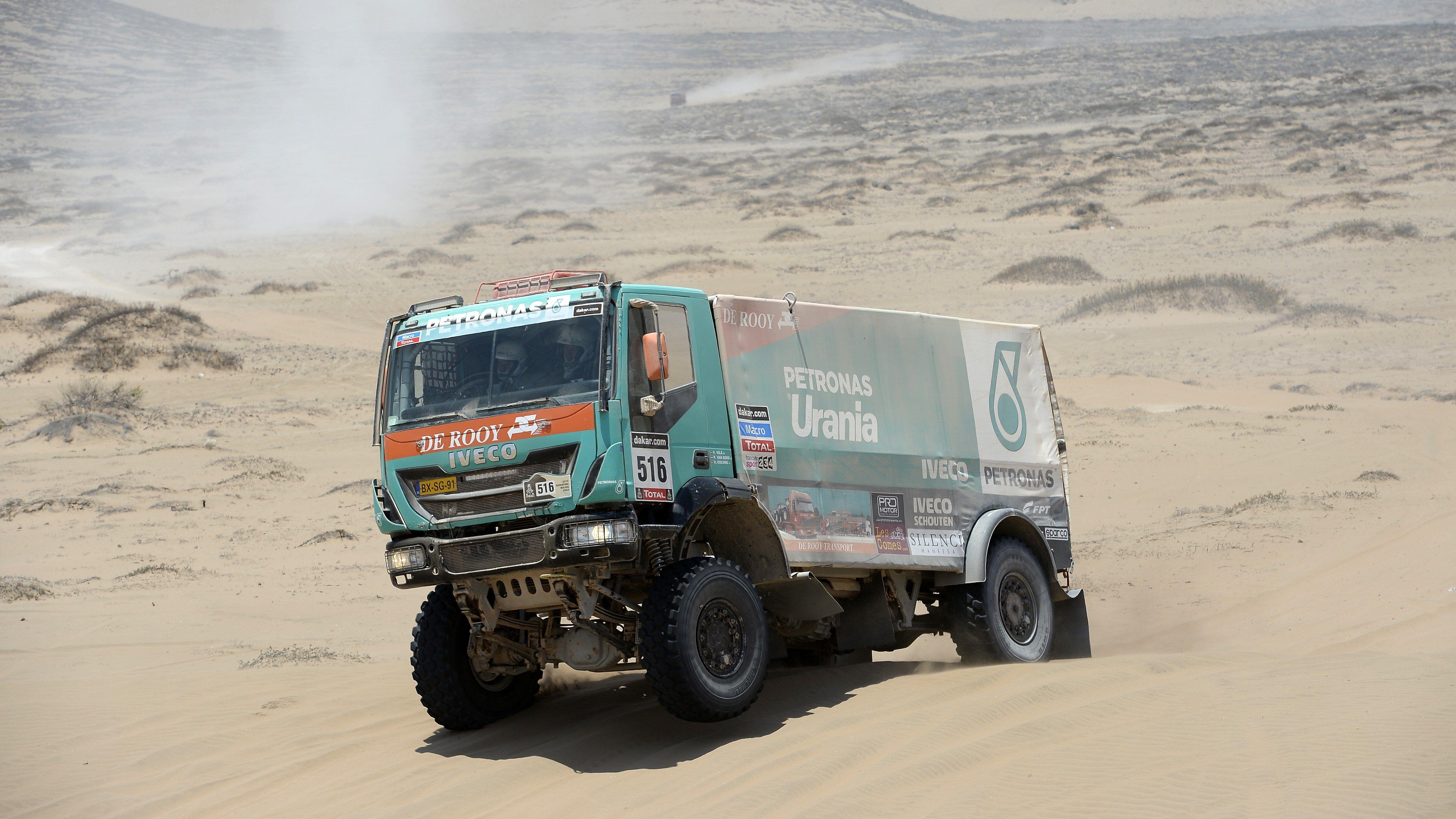 4950x2784 Free High Resolution Wallpaper Dakar Rally