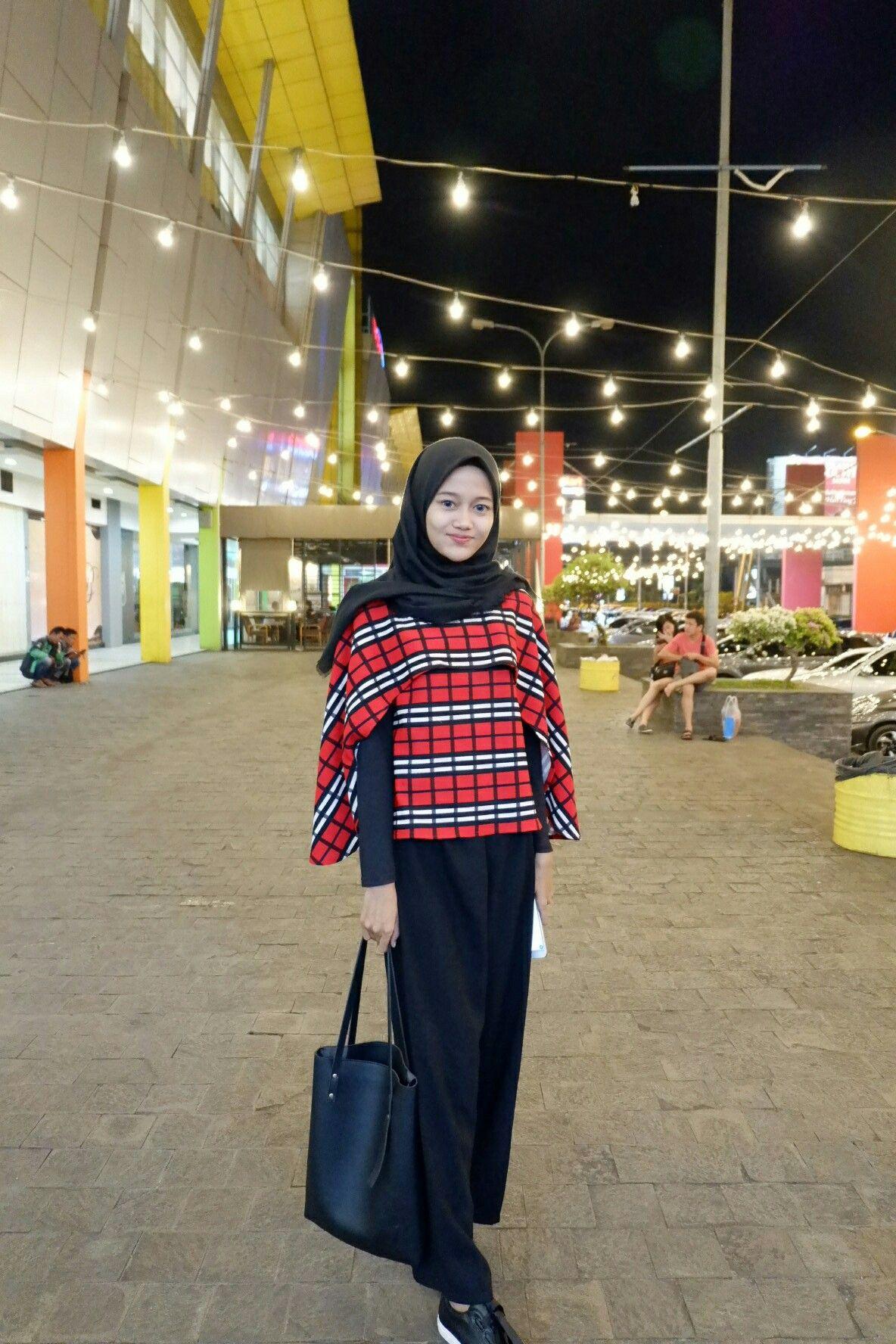 Gambar Pakaian wanita oleh okvi permatasari pada hijab ...