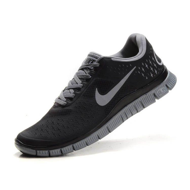 Denmark Nike Free Herren Schwarz 904a1 68a91