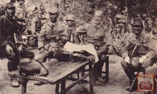Japanese Forces Sino Japanese War War Imperial Army Japanese