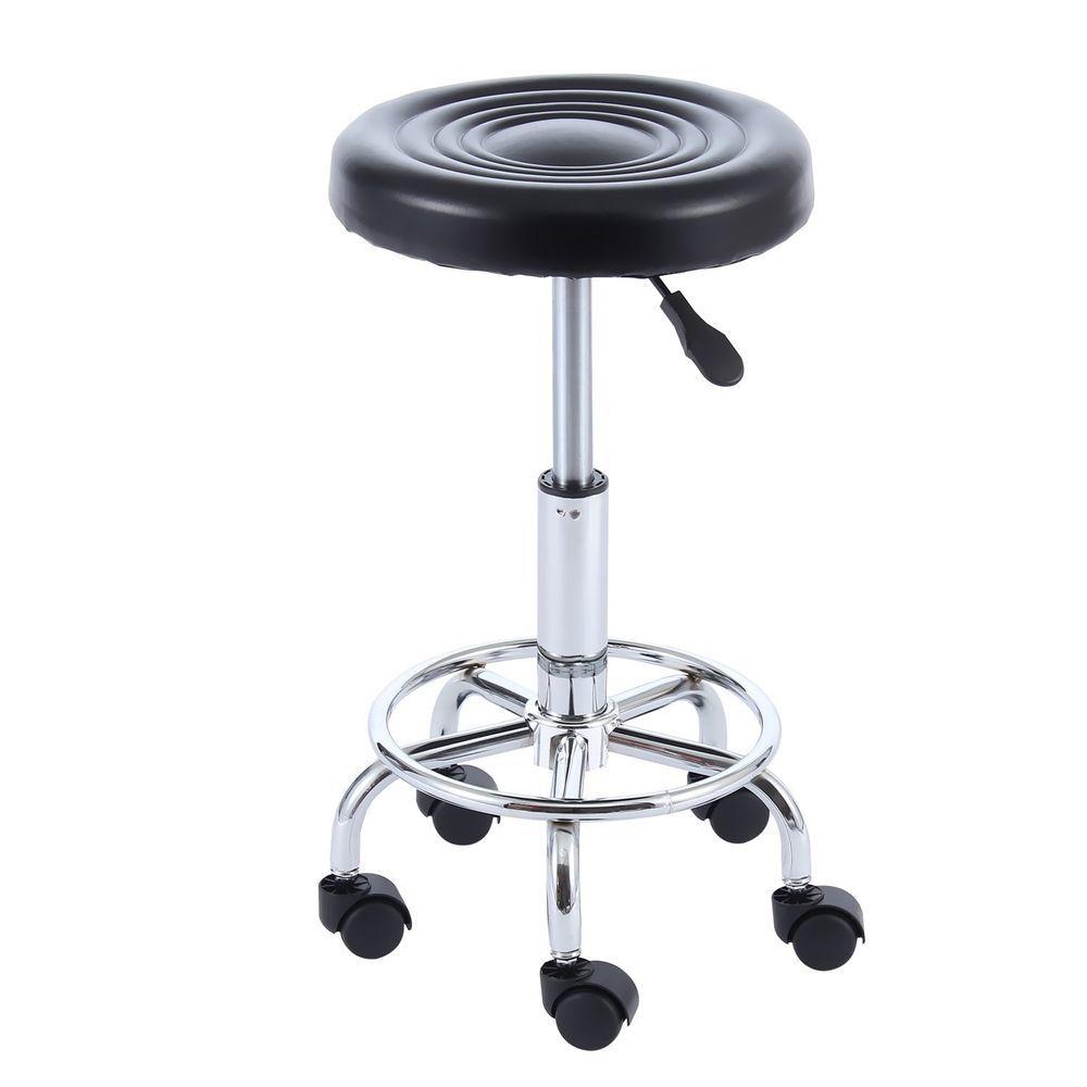 Doctor relief hydraulic stool medical chair wheels dental