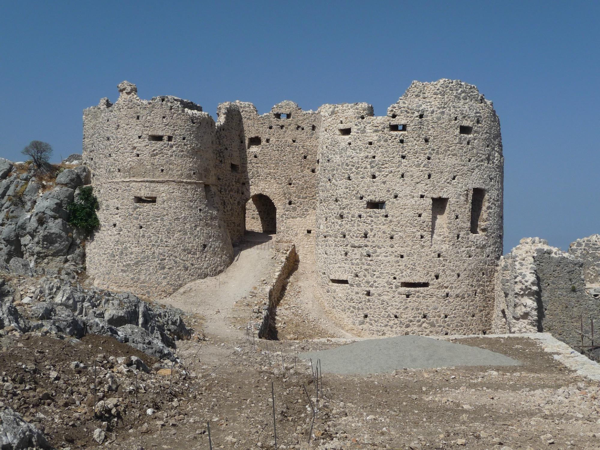 Castello normanno di Stilo, Stilo: See 39 reviews, articles, and 29 photos of Castello normanno di Stilo, ranked No.2 on TripAdvisor among 6 attractions in Stilo.