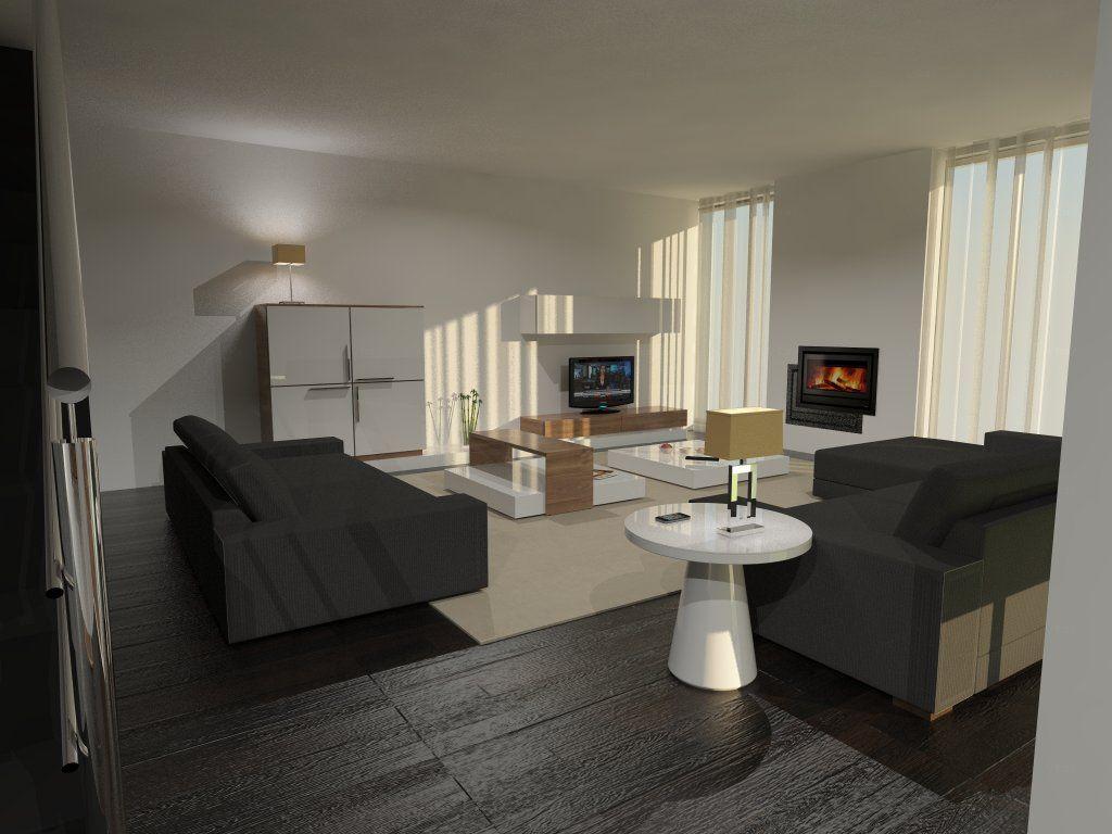Ambiente Sala de Estar - CBH - CBhome Móveis sofás Medida decoração