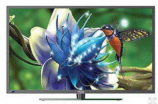 Buy Haier LED WiFi TV USB LE39G650A Online at 1299 AED - AWOK Online