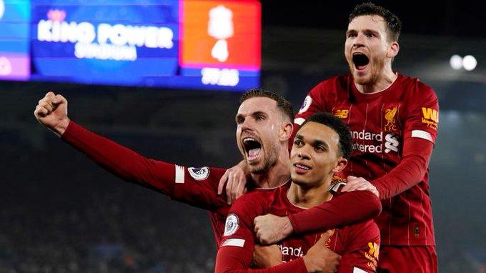 Premier League, Liverpool, Alexander