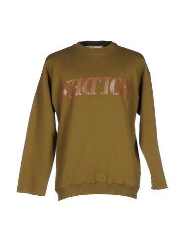 GOLDEN GOOSE Sweatshirt. #goldengoose #cloth #top #pant #coat #jacket #short #beachwear
