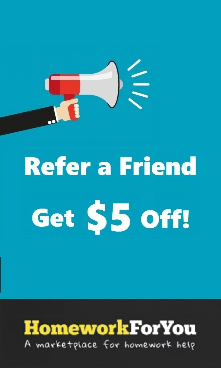 We are glad to announce our #ReferralProgram where you can earn ...