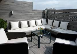 Resultado de imagen de diseño de terrazas aticos