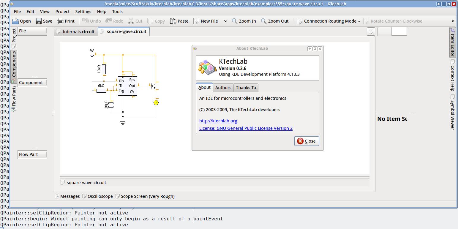 Electronic Circuit Simulation Software Freeware