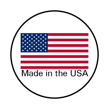 Free Made In America Label Template To Show Off On All Of Your Products Label Templates Custom Labels Printing Labels