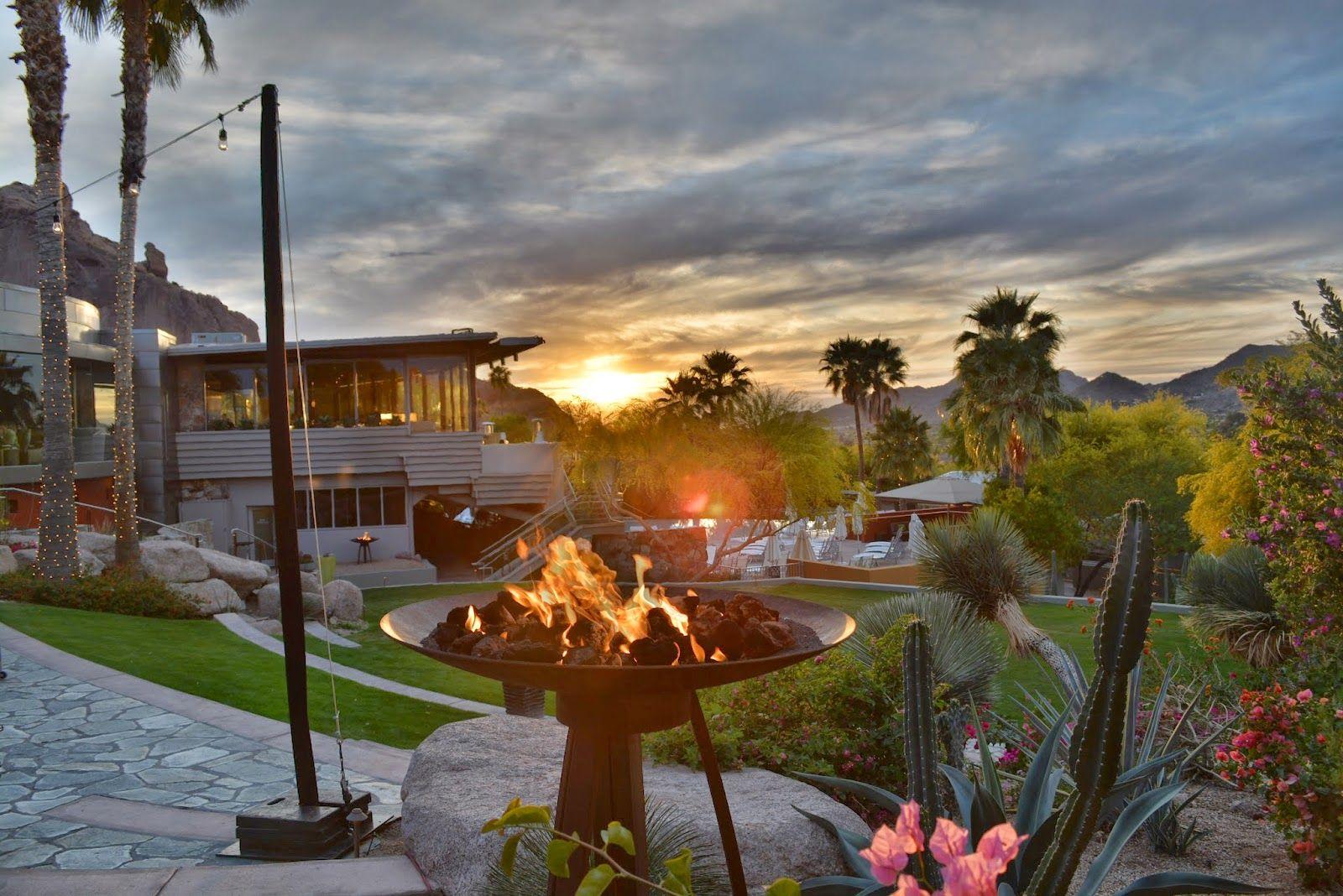 df7e1fbed5 Hotel Review: Sanctuary on Camelback Mountain Resort & Spa  (Scottsdale,Arizona)