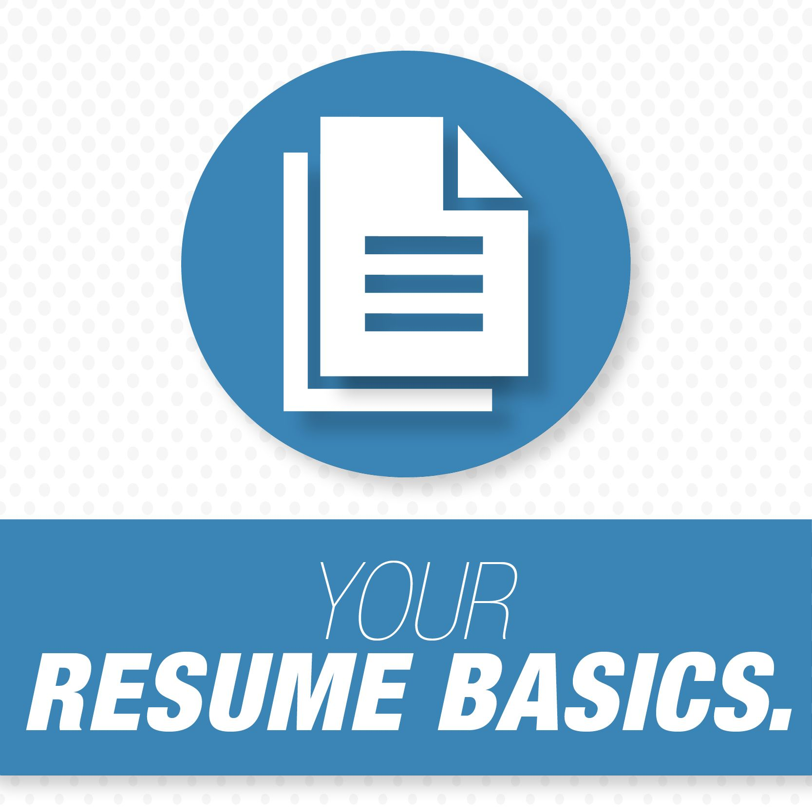 Creating your resume from scratch or maybe just updating it? Read ...