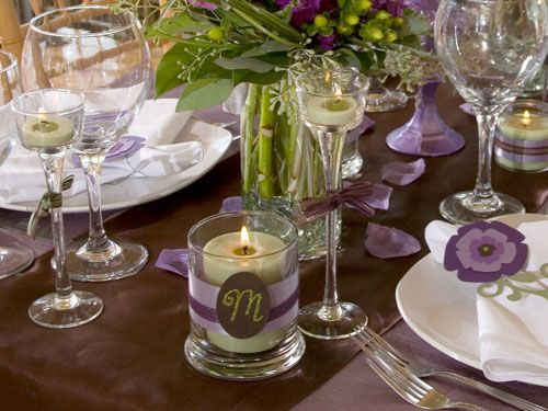 Explore Dollar Tree Wedding Tables And More