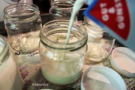 Fliederglück: Fabelhaftes Joghurt