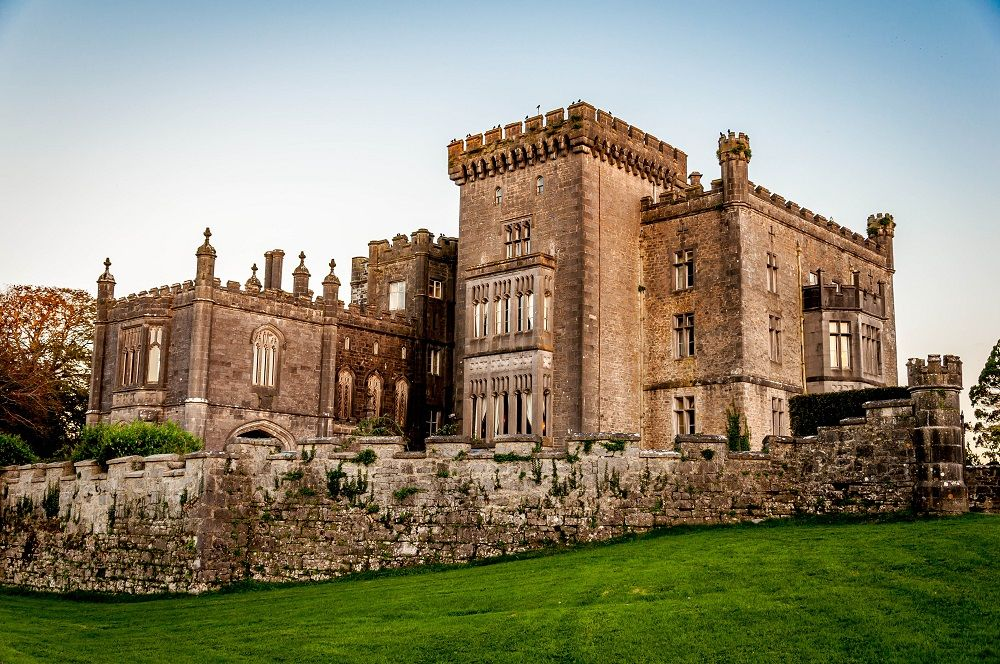 Staying In Castle Hotels Ireland Is A Unique Luxurious Historical Experience Our Nights At Bansha Lough Eske And Markree Hotel
