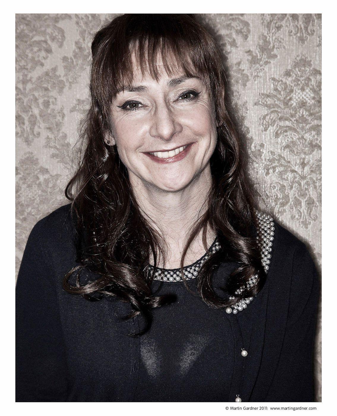 Pauline McLynn (Mrs  Doyle)   Pauline McLynn   Father ted