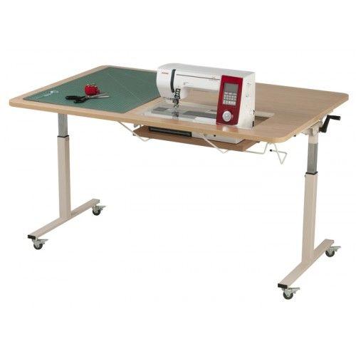 Kangaroo Kabinets Tasmanian Height Adjustable Table