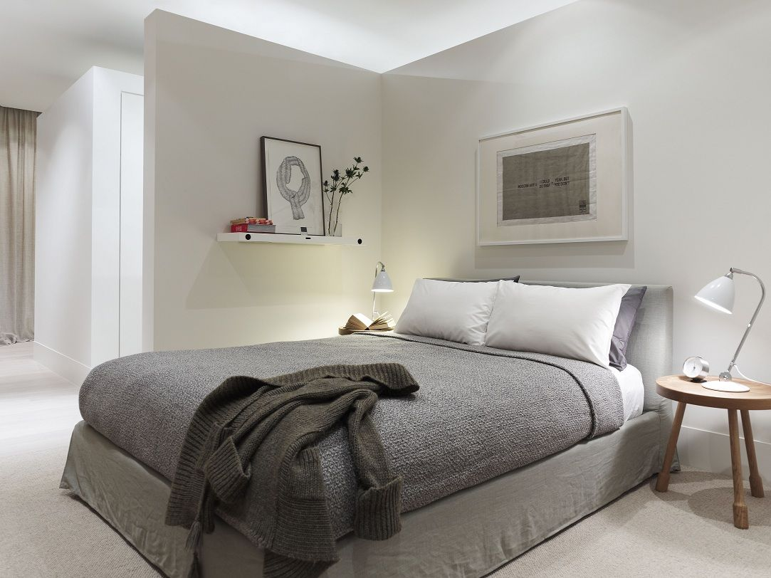 3 master bedroom apartments  The sophisticated Scandinavian aesthic creates warmth calm and a