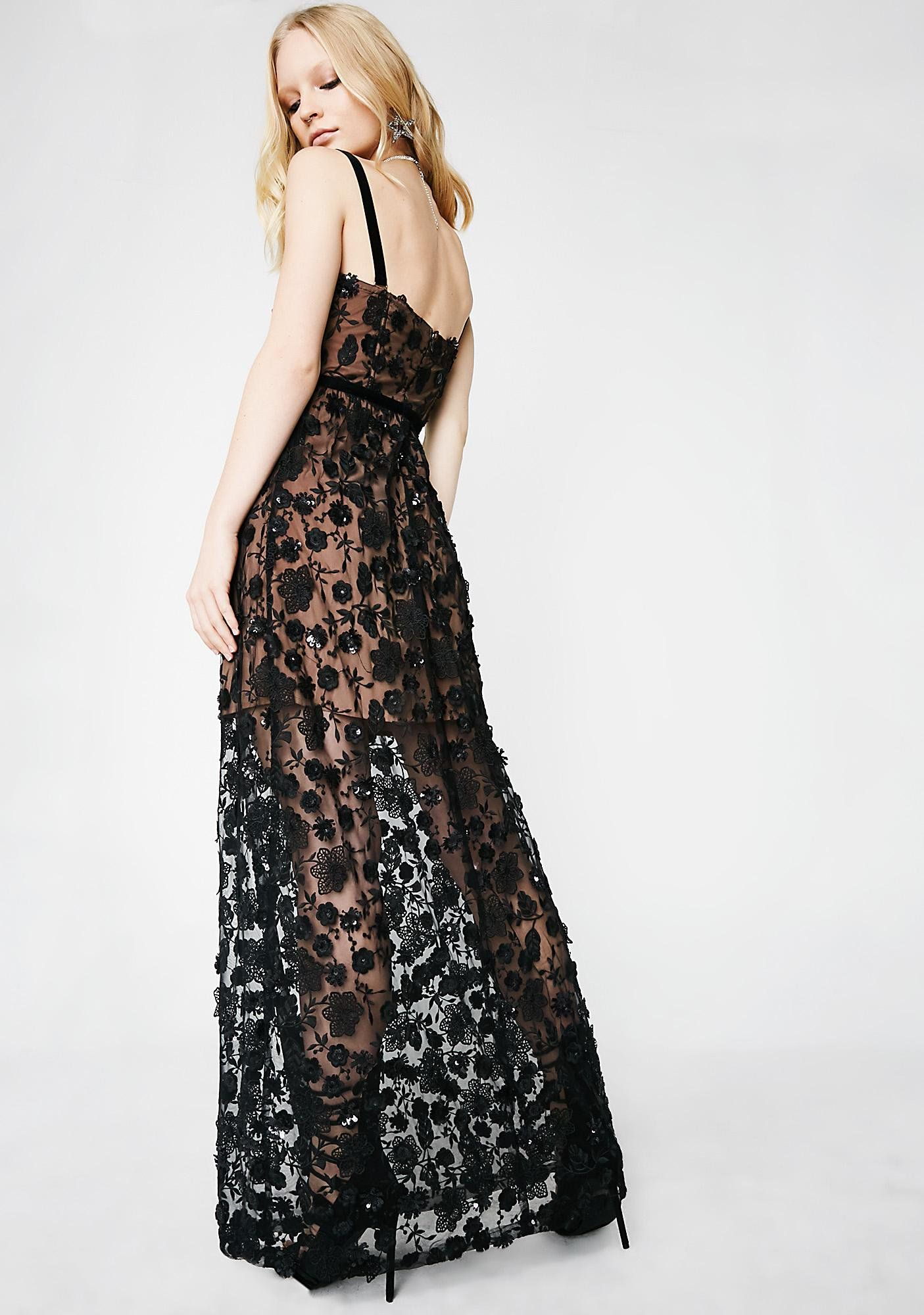 523dd433290 Dark Beatrice Strappy Maxi Dress | 2018 looks | Strappy maxi dress ...