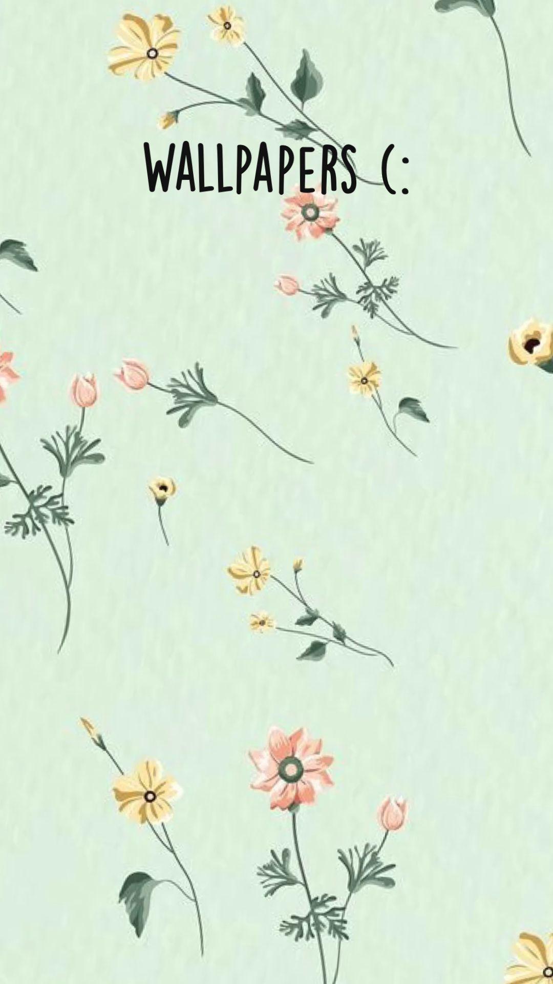 Wallpapers (: