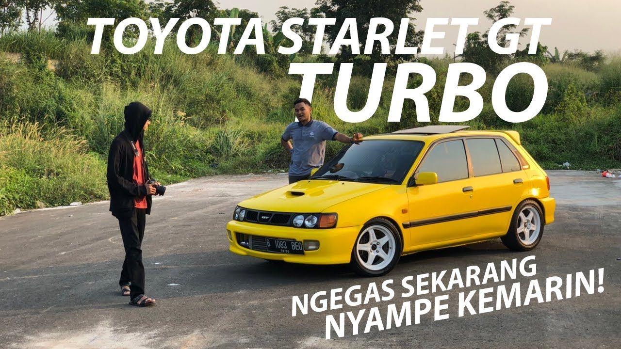 Kelebihan Kekurangan Starlet Gt Turbo Review