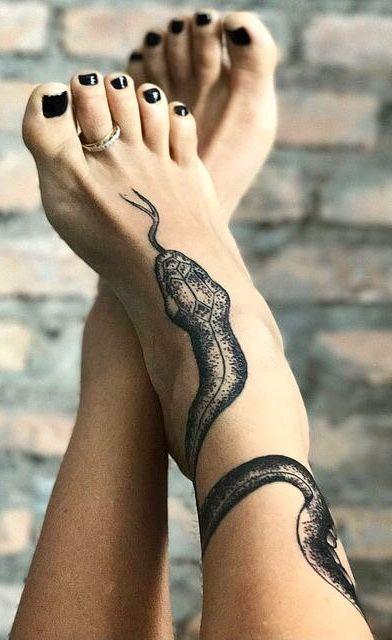 Photo of Schöne Schlange – Tattoo ideen – #Ideen #Schlange #schöne #tattoo – Stylekleidung.com