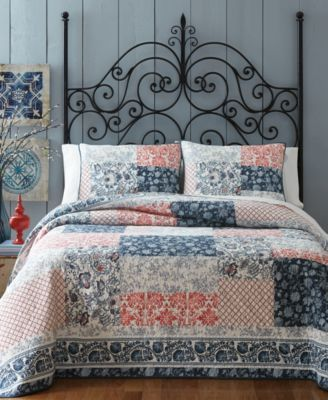 Jessica Simpson Jodie King Quilt Quilts Bedspreads Bed